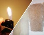 Как отличить шерсть от синтетики